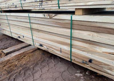American Chestnut Lumber 10