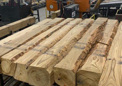 American Chestnut Lumber 11