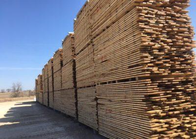 American Chestnut Lumber 14