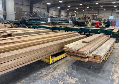 American Chestnut Lumber 2