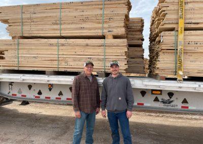 American Chestnut Lumber 20