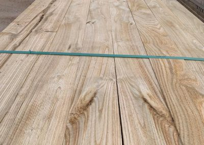 American Chestnut Lumber 22