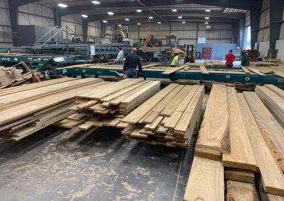 American Chestnut Lumber 3
