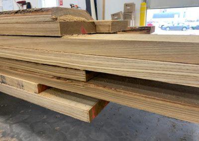 American Chestnut Lumber 4
