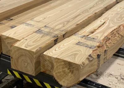 American Chestnut Lumber 6
