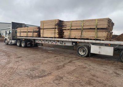 American Chestnut Lumber 7