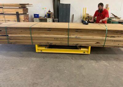 American Chestnut Lumber 8
