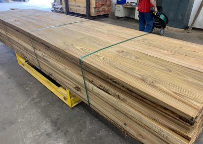 American Chestnut Lumber 9